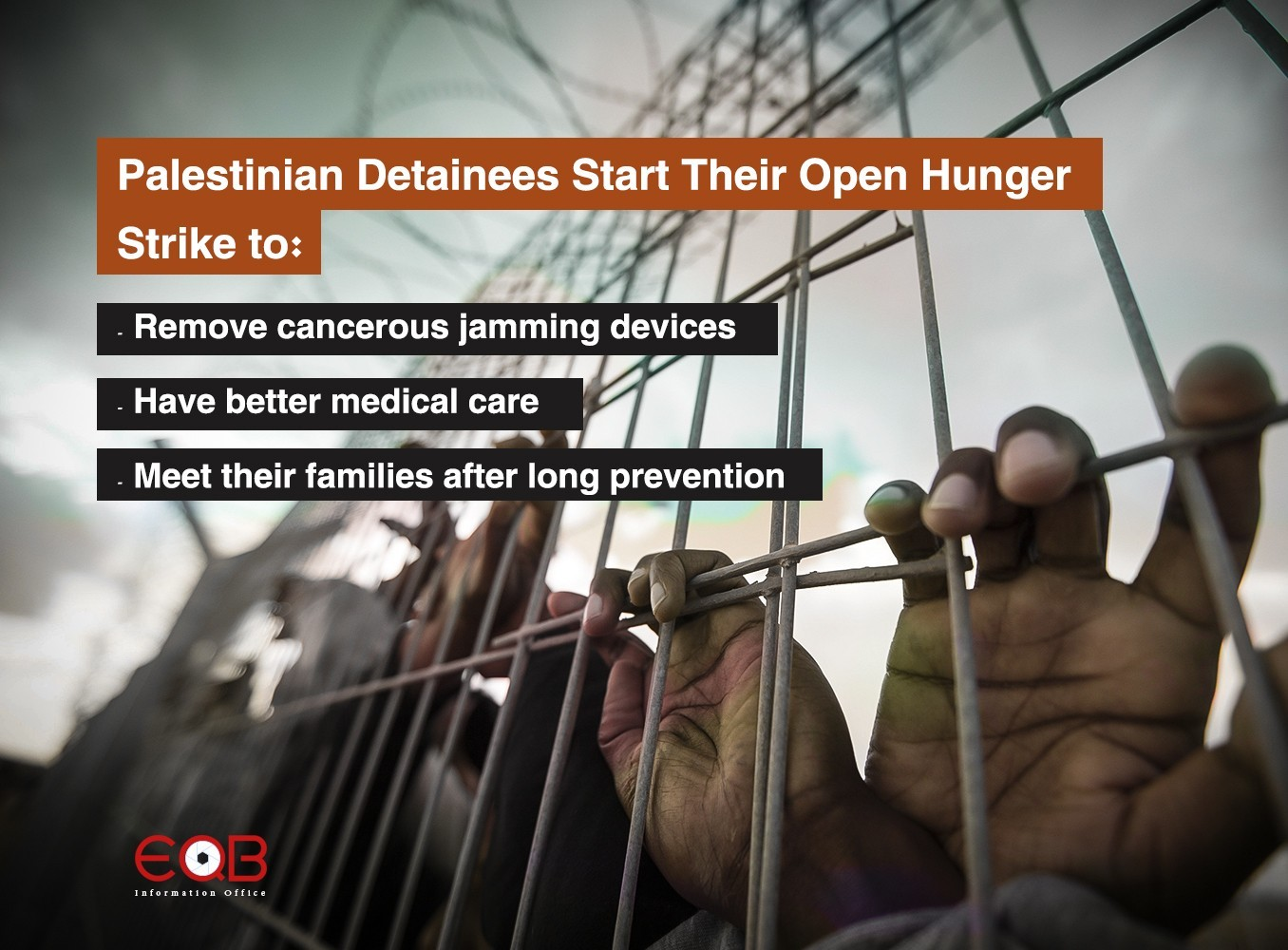 Palestinian Prisoner Day 2019